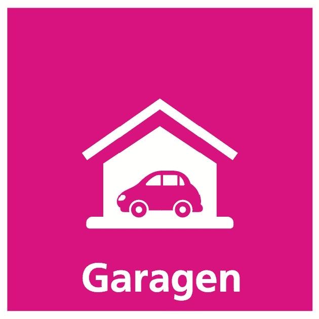 Garagentoröffnung Oberrot